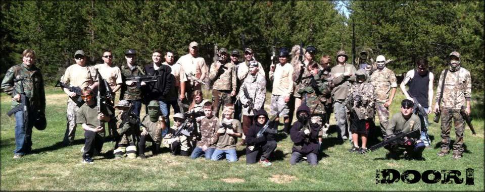Battle for Mechai 2013 - Sunriver, Oregon