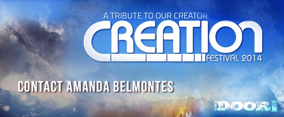 Creation fest 2014