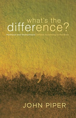What's the Difference -book cover